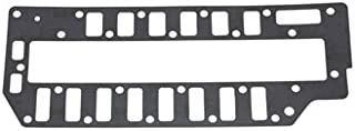 Marine Pro Gasket, Exhaust Plates 2req Force 75-90hp 3cyl 1995-1999