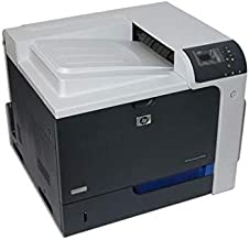 Certified Refurbished HP Color LaserJet CP4525DN CP4525 CC494A Laser Printer with toner & 90-day Warranty CRHPCP4525DN