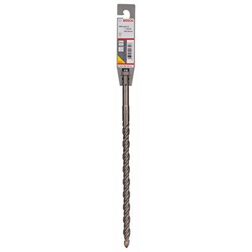 BOSCH HM-Hammerbohrer SDS-Plus-5 Länge 265 mm Bohrer ø 12.0 mm