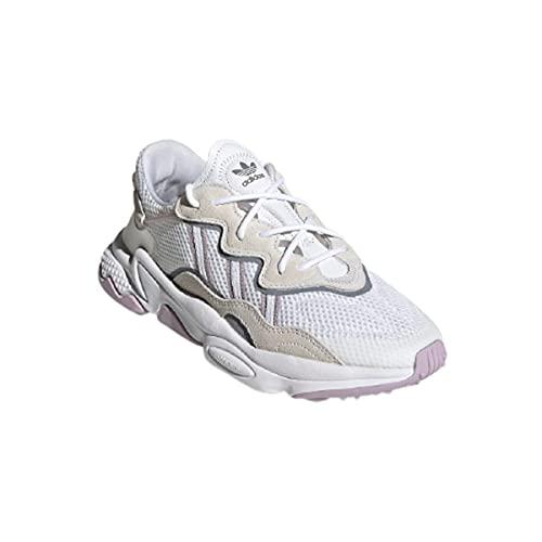 adidas Mujer Ozweego W Zapatillas Blanco, 42