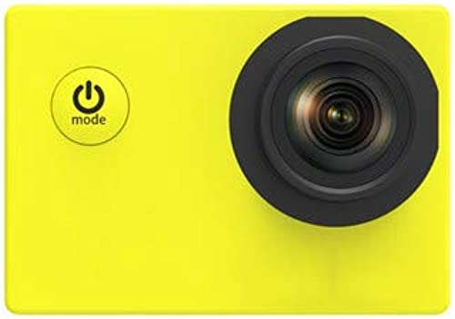 ZYJANO Caméra Sport Caméra d'action Sport Full HD 1080P étanche go Style Professionnel DVSport Caméra d'action Full HD 1080p étanche go Style Professionnel DV