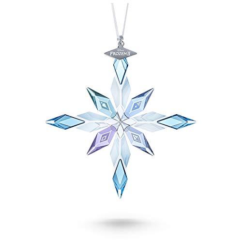 SWAROVSKI Frozen 2 Frozen 2 Snowflake Ornament
