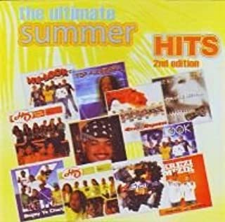 Ultimate Summer Hits 2nd Ed.