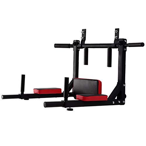 DDDXXX Opvouwbare Pull-Ups Horizontale Bar Thuis Indoor Fitness Apparatuur Muur Opknoping Sandbag Plank Muur Vrouwelijke Horizontale Bar Wegen 300KG