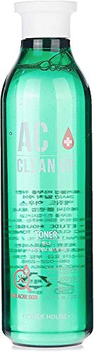 Etude House Ac Clean Up Toner 200Ml / Beautynet Korea