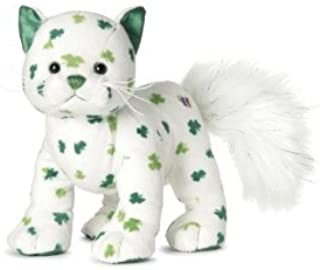 Webkinz Plush Stuffed Animal Clover Cat