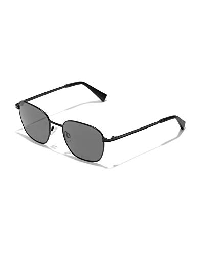 HAWKERS Signal Sunglasses, NEGRO, One Size Unisex-Adult