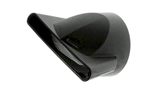 Düse 75mm BABBCLNE101 kompatibel mit / Ersatzteil für Babyliss BAB6510IE 6613DE Caruso Pro Haartrockner