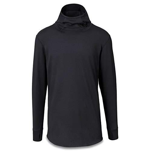 Dakine Snorkel Fleece Black L