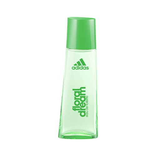 Adidas Floral Dream Eau De Toilette Woda toaletowa dla kobiet 50ml