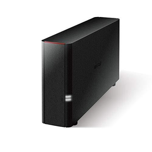 BUFFALO Nas PC   Smartphone   Tablet di Rete Corrispondente HDD 3TB LS210D0301N [Modello Entry-Level]