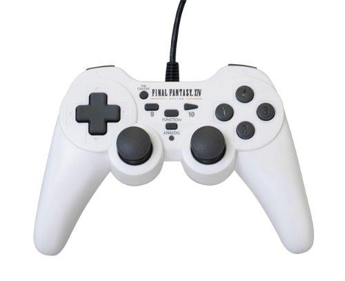 PC - Final Fantasy XIV Online Controller