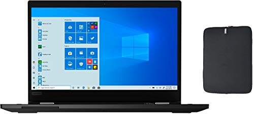 Lenovo ThinkPad Yoga L13 2 in 1 13.3 Inch FHD...