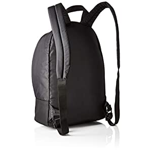 31qPVuPrhsL. SS300  - Calvin Klein - Shadow Round Backpack, Mochilas Hombre, Negro (Black), 15x42x30 cm (B x H T)
