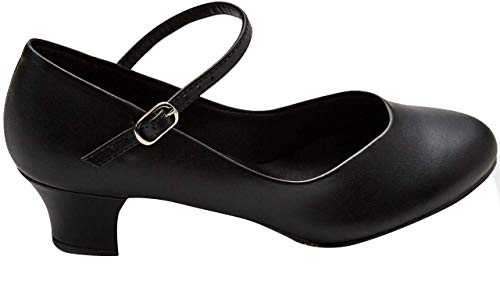 Top 10 best selling list for so danca split sole character shoes