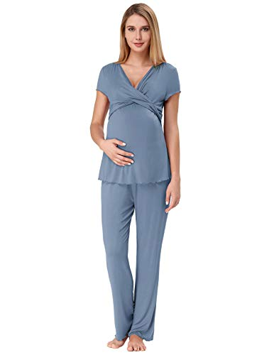 Zexxxy Nursing Pajama Set