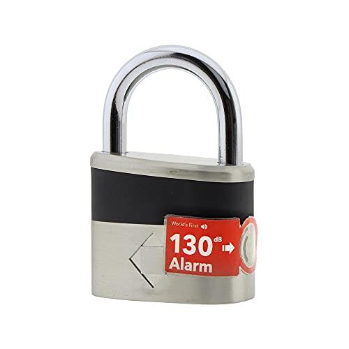 Crystal Vision Anti-Theft Loud 130db Alarm Lock...