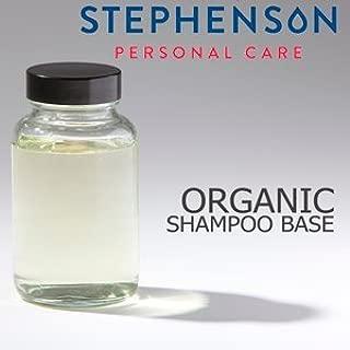 Organic Shampoo Base (1 Quart)