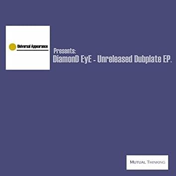 Unreleased Dubplate