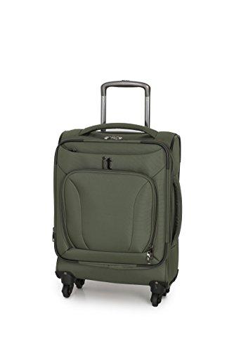 IT Luggage - Maleta Unisex, caqui (Verde) - 12-1169-04M-GR