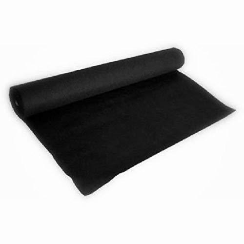 3ft x 4ft Black DJ CAR SUB Speaker Box Carpet Trunk Liner, Model:, Electro Shop