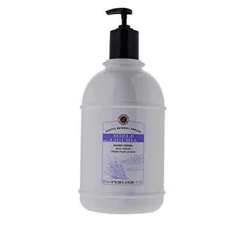 Perlier Honey Liguria Bath Cream 3 Liter