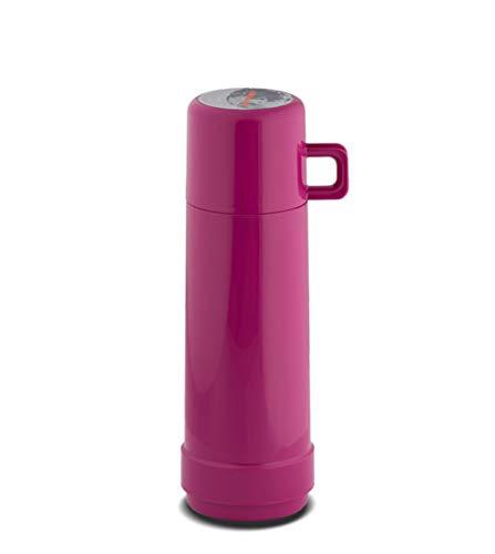 ROTPUNKT Isolierflasche 60 0,25 l > 0,50 l > 0,75 l > 1,0 l (500 ml, Raspberry)