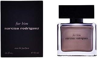 Him Musc Collection by Narciso Rodriguez for Men - Eau de Parfum, 50ml