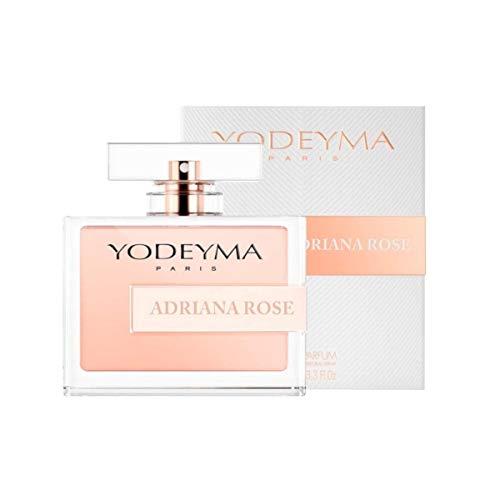 YODEYMA profumo donna Adriana Rose