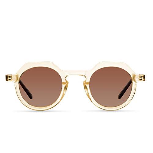 MELLER - Hasan Yellow Sand - Gafas de sol para hombre y mujer