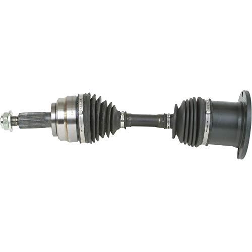 Cardone 66-2112 New CV Axle