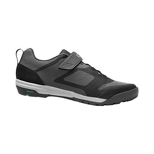 Giro Ventana W Fastlace Womens Mountain Cycling Shoe − 40, Dark Shadow (2020)