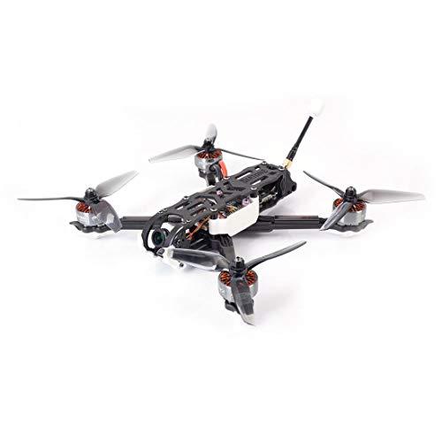 Diatone Roma F5 4S/6S PNP Vista Kit FPV Drone Toy Plane Quadcopter with 2450KV / 1700KV Motor (6S PNP)