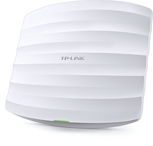 TP-Link AC1200 Wireless Wi-Fi Access Point - Dual Band, Gigabit, Ceiling Mount (EAP320)