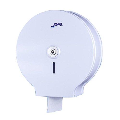 Toilettenpapierhalter Großrollen Jofel ae13300Classic Toilettenpapier-Halter groß, 400m, Epoxy