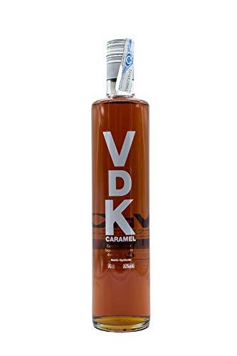 Acha Vdk Caramelo Vodka - 700 ml