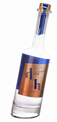 Drunken Horse Gin Pack (0,5L+ Pepper mill)