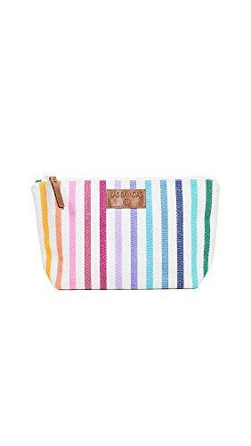 Las Bayadas Women's El Angel Clutch Bag, Multi, One Size