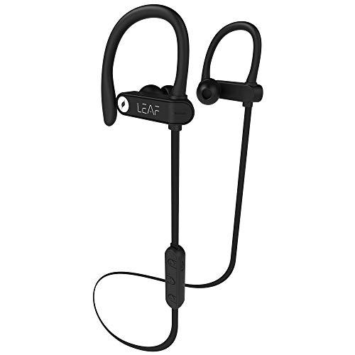(Renewed) Leaf Sport 2 Wireless Bluetooth Earphones with mic...