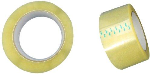 Global Glove T260 Tape Roll, 110 yds Length x 2