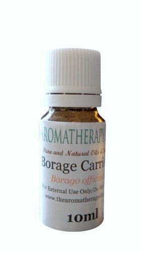 The Aromatherapy Shop Pur Huile De Bourrache / riche en acides gras essentiels - 10ml
