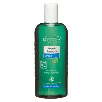 Logona Repair Shampoo Ginkgo 250ml
