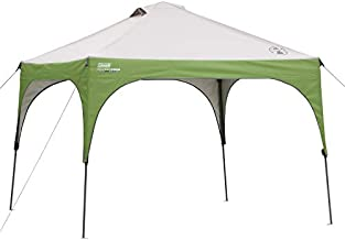 Coleman Canopy Tent | 10 x 10 Sun Shelter with Instant Setup