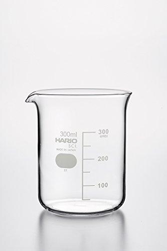 柴田科学 HARIO(ハリオ) B-300 SCI ビーカー300ml