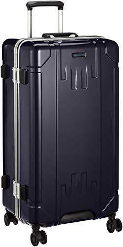 [ワールドトラベラー] スーツケース トゥルム 80L 70 cm 5kg ネイビー
