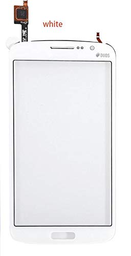 ABshara Compatible for Samsung Galaxy Grand 2 Duos G7102 G7105 Touch Screen Digitizer (White)