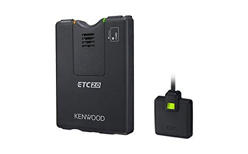 ケンウッド(KENWOOD) 彩速ナビ連動型ETC2.0車載器 ETC-N3000