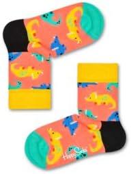 Happy Socks Kids Dinosaur Sock