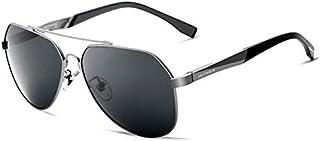أزياء الرجال النظارات الشمسية المستقطبة