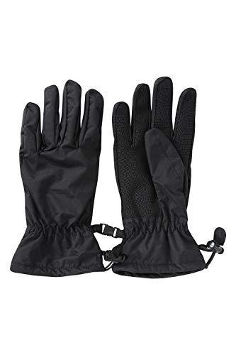 Mountain Warehouse Extreme Waterproof Womens Gloves - Breathable Ladies Ski...